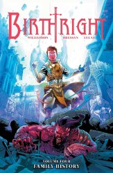 BIRTHRIGHT TP VOL 04