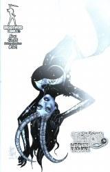 TAROT WITCH OF THE BLACK ROSE #101 (MR) B CVR