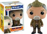 POP DOCTOR WHO WAR DOCTOR VINYL FIG