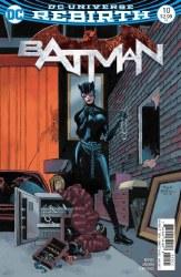 BATMAN #10 VAR ED