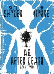 AD AFTER DEATH BOOK 02 (OF 3)