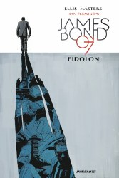 JAMES BOND HC VOL 02 EIDOLON