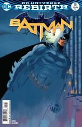 BATMAN #15 VAR ED