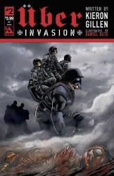 UBER INVASION #2 WAR CRIMES CVR (MR)