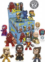 X-MEN MYSTERY MINIS SERIES 1