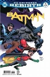 BATMAN #16 VAR ED