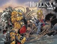 HELLINA SCYTHE #2 WRAP CVR (MR)