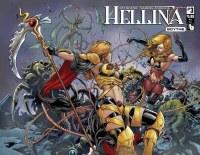 HELLINA SCYTHE #3 WRAP CVR (MR)