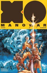 X-O MANOWAR (2017) TP VOL 01 SOLDIER