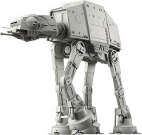 STAR WARS AT-AT 1/144 MDL KIT