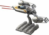 STAR WARS Y-WING STAR FIGHTER 1/72 MDL KIT