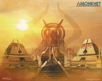 MAGIC THE GATHERING AMONKHET PLANESWALKER DECK