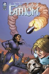 ALL NEW FATHOM #5 CVR A RENNA