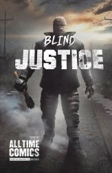 ALL TIME COMICS BLIND JUSTICE #1 (MR)
