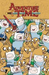 ADVENTURE TIME TP VOL 12