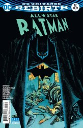 ALL STAR BATMAN #12 FIUMARA VAR ED