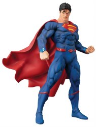 DC COMICS SUPERMAN REBIRTH ARTFX+ STATUE