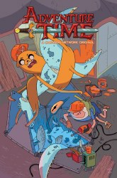 ADVENTURE TIME TP VOL 13