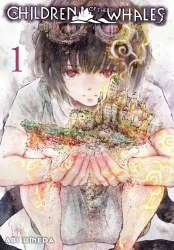 CHILDREN OF WHALES GN VOL 01