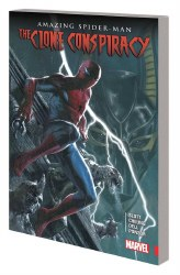 AMAZING SPIDER-MAN CLONE CONSPIRACY TP