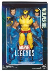 WOLVERINE MARVEL LEGENDS 12 INCH ACTION FIGURE