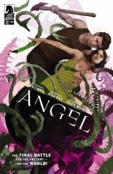 ANGEL SEASON 11 #12