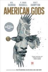 AMERICAN GODS HC VOL 01 SHADOWS