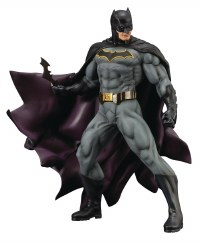 DC COMICS REBIRTH BATMAN ARTFX+ STATUE