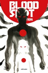 BLOODSHOT SALVATION #7 CVR A LEMIRE