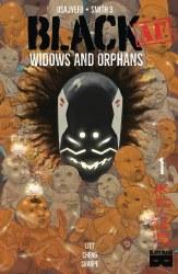 BLACK AF WIDOWS & ORPHANS #1 (MR)