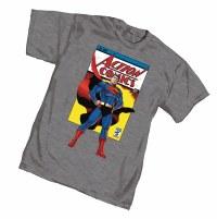 ACTION #1000 SUPERMAN T/S XL