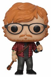 POP ROCKS ED SHEERAN VINYL FIGURE