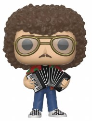 POP ROCKS WEIRD AL YANKOVIC VINYL FIGURE