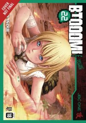 BTOOOM GN VOL 22
