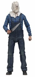 FRIDAY THE 13TH PART II ULTIMATE JASON VOORHEES 7IN FIGURE