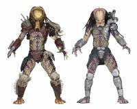 PREDATOR BAD BLOOD & ENFORCER ULTIMATE 7IN SCALE AF 2PK