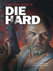A MILLION WAYS TO DIE HARD HC GN