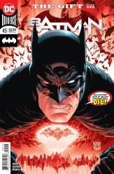 BATMAN #45 2ND PTG