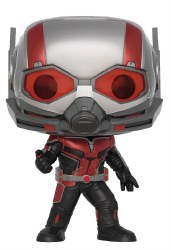 POP MARVEL ANT-MAN & WASP ANT-MAN VINYL FIG