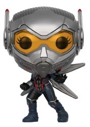 POP MARVEL ANT-MAN & WASP WASP VINYL FIG