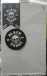 BLACK BADGE #1 RETAILER VAR