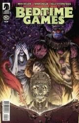 BEDTIME GAMES #4 (OF 4)