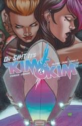 OH S#!T ITS KIM & KIM #5 (MR)