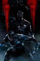 BATMAN #56 VAR ED