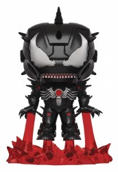 POP MARVEL VENOMIZED IRON MAN VINYL FIG