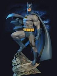 BATMAN SUPER POWERS MAQUETTE