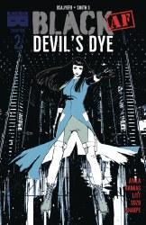 BLACK AF DEVILS DYE #2 (OF 4) (MR)