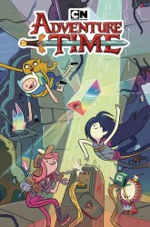 ADVENTURE TIME TP VOL 17