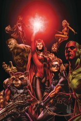 AVENGERS NO ROAD HOME BY BROOKS POSTER