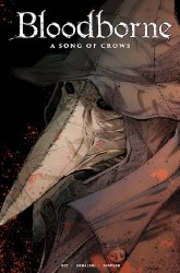 BLOODBORNE #10 CVR A CHARLES (MR)